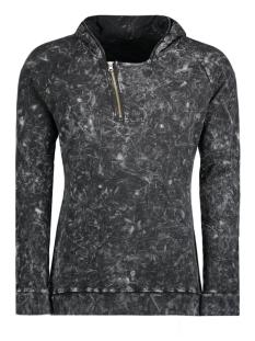Key Largo Sweater SW00123 ARMSTR 1100 BLACK