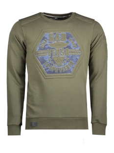 Gabbiano Sweater 5385 ARMY