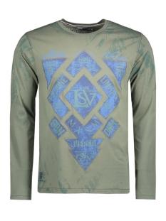 Gabbiano T-shirt 5505 ARMY
