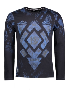 Gabbiano T-shirt 5505 NAVY