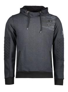 Gabbiano Sweater 5483 ZWART