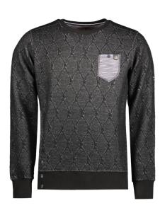 Gabbiano Sweater 5614 ZWART