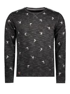 Gabbiano Sweater 5605 ZWART