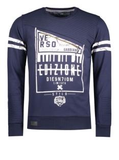 Gabbiano Sweater 1487 NAVY