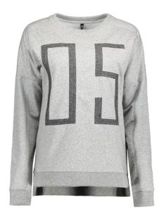 Zoso Sweater RIVER Grey