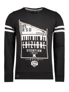 Gabbiano Sweater 1487 ZWART