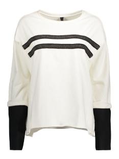10 Days Sweater 16WF806 ECRU