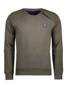 Gabbiano Sweater 5406 ARMY