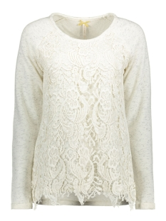 Key Largo Sweater WSW00001 1001 Offwhite