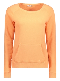LTB Sweater 121781113.6143 Hot Coral