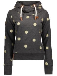 Naketano Sweater 1701-0220-084 ANTRACITE