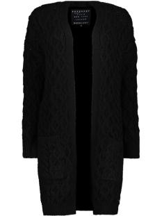 Superdry Vest G61004KP ELICIA 02A Black
