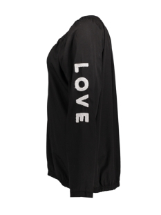 20-401-7104 10 days blouse black