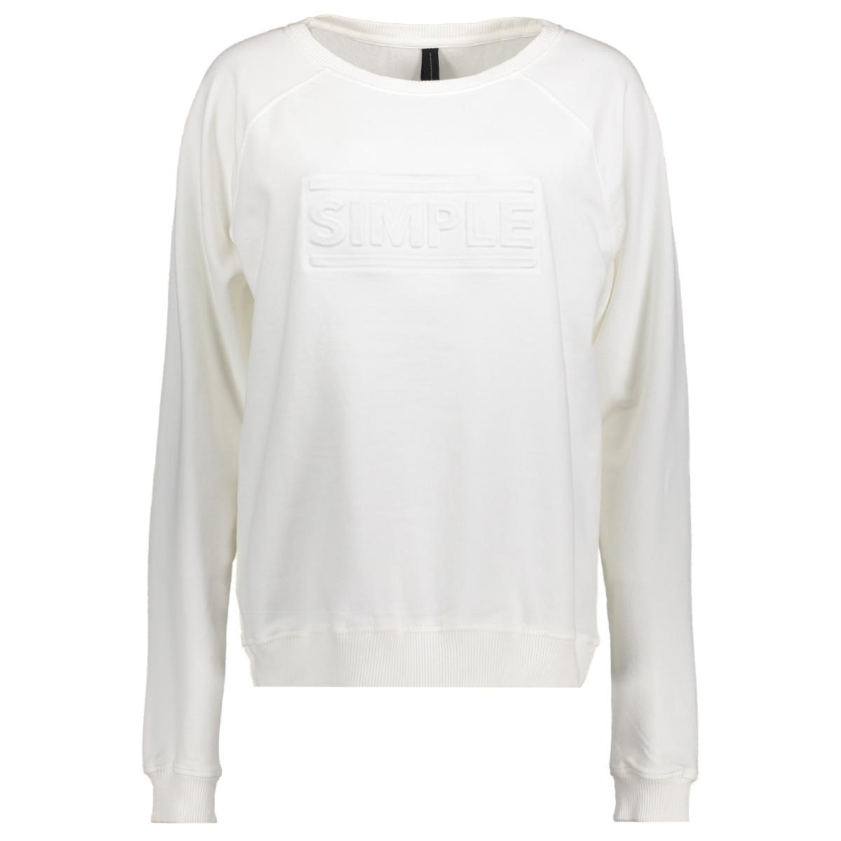 20-802-7104 10 days sweater ecru