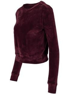 tb1352 urban classics trui burgundy