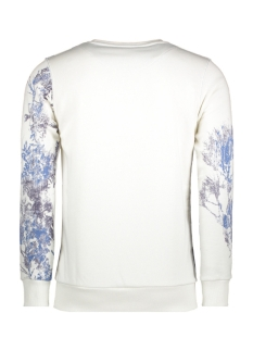 76123 gabbiano sweater ecru