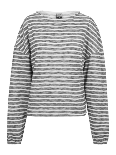 Urban Classics Sweater TB1837 BLACK/WHITE
