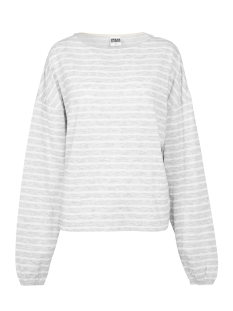 Urban Classics Sweater TB1837 GREY/WHITE