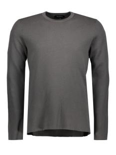 Matinique Sweater 30202632 27011 Dark Shadow