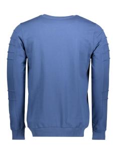 76113 gabbiano sweater indigo