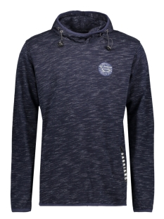 76147 gabbiano sweater navy