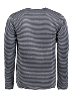 76146 gabbiano sweater navy