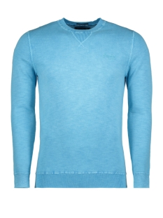 Superdry Trui M61009AQF1 PD9 (Washed Neon Blue)
