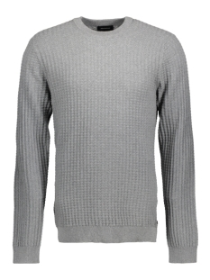 Matinique Sweater 30202874 29003 med. Grey Melange