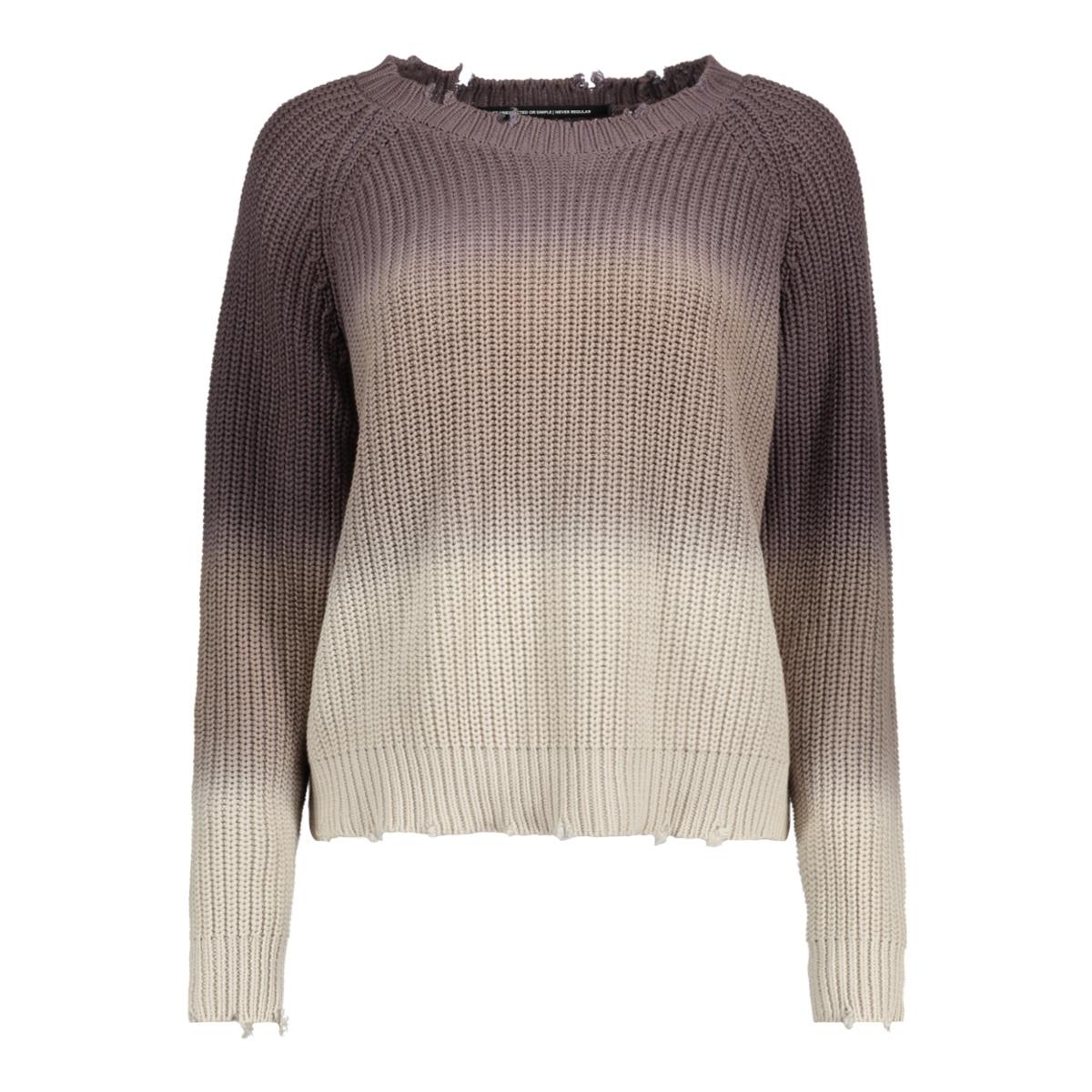sweater 206108103 10 days trui bone