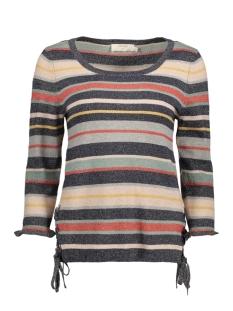 Cream T-shirt 10603519 FIONA 62701 NAVY BLUE