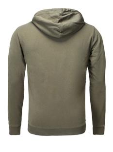 msw00075 hoody key largo sweater 1505 khaki