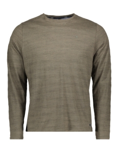 Twinlife T-shirt 851810MLS 5024 BEETLE