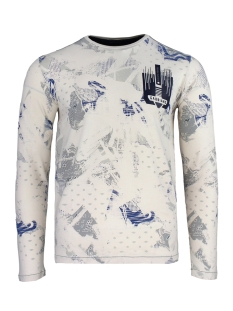 Gabbiano T-shirt 15102 ECRU
