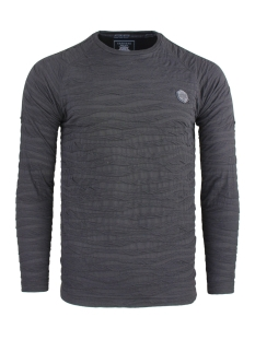 Gabbiano T-shirt 15118 ANTHRACITE