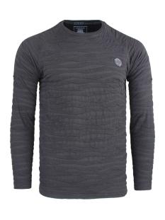 Gabbiano T-shirt 15118 ANTHRACITE