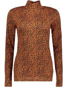 Harper & Yve T-shirt FW18S400 Orange