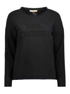 Smith & Soul sweater 0918-0929 009/SCHWARZ