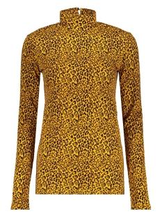 fw18s400 harper & yve t-shirt ocherous