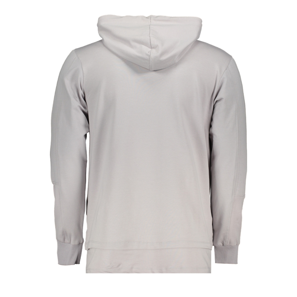 76124 gabbiano sweater grey