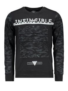 76121 gabbiano sweater black