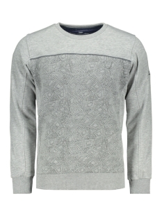 Gabbiano sweater 76110 GREY