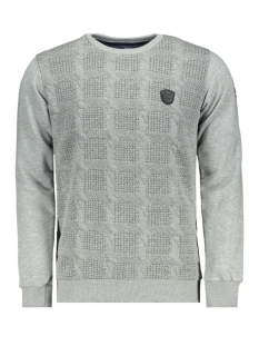 Gabbiano sweater 76118 GREY