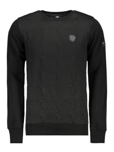 Gabbiano Sweater 76118 BLACK