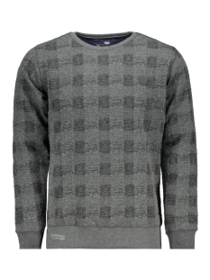 Gabbiano sweater 76136 ANTHRACITE