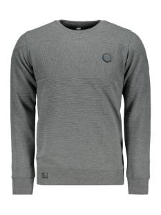 Gabbiano Sweater 76120 ANTHRACITE