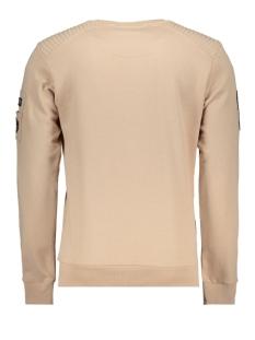 5604 gabbiano sweater zand