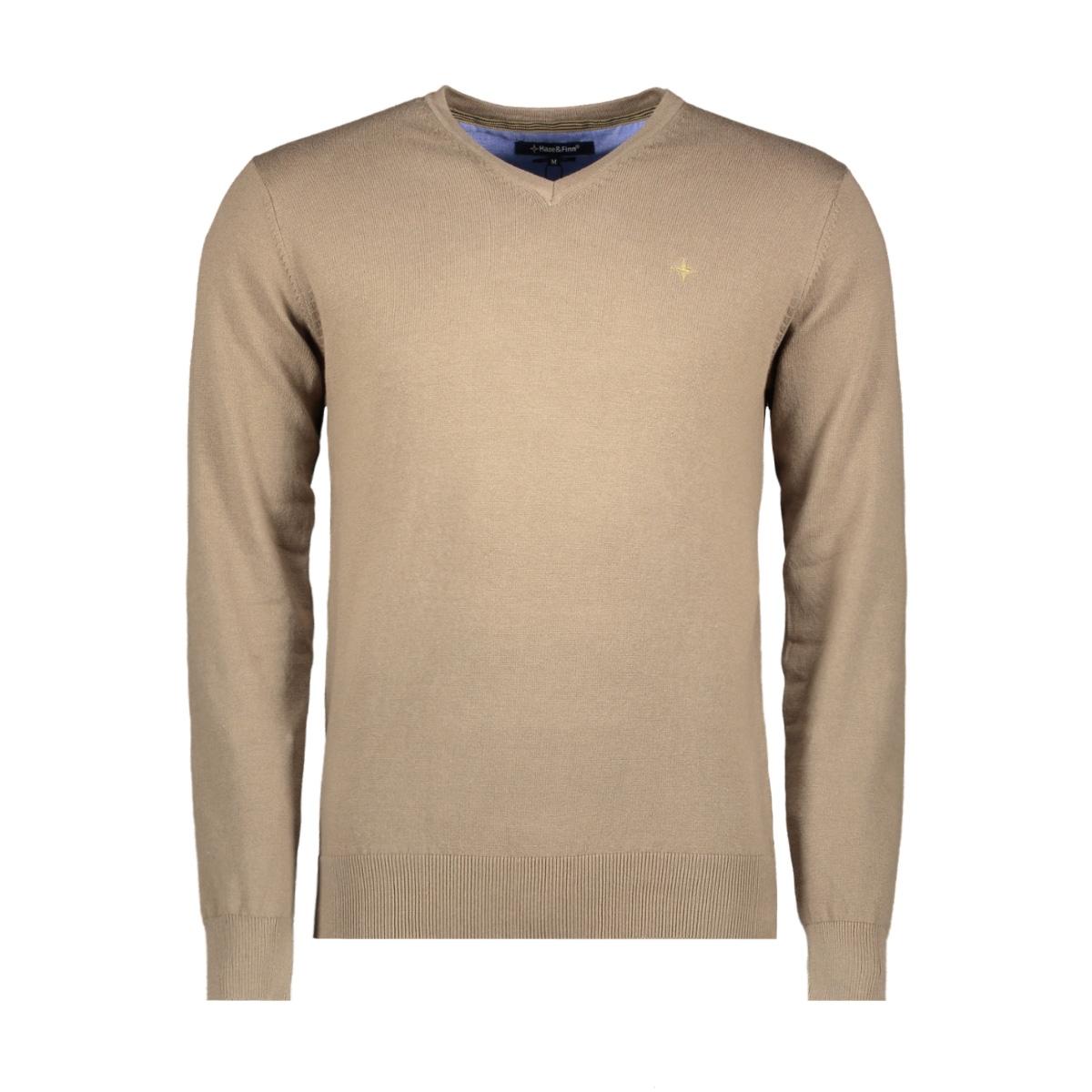 mc10-0200 haze & finn sweater stone