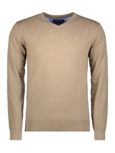 Haze & Finn Sweater MC10-0200 STONE