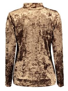 lisa 4226 turtleneck luba t-shirt brons
