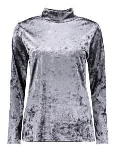Luba T-shirt LISA 4226 TURTLENECK GRIJS